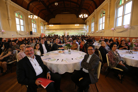 Indon Cath community 25th anniversary 450