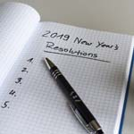 New Years Resolutions 150