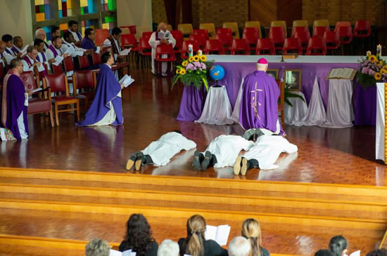 Ordination to diaconate 2020 prostrate 550
