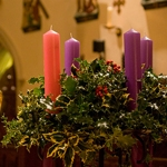 First Sunday of Advent - 2017