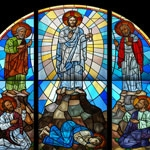 2nd Sunday in Lent 2020 - The Transfiguration