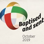 The Church is in a permanent state of mission - Oct 14