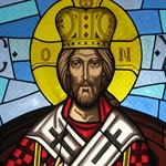 Feast of Christ the King - 2018