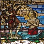 Baptism of the Lord - Year C - 2019